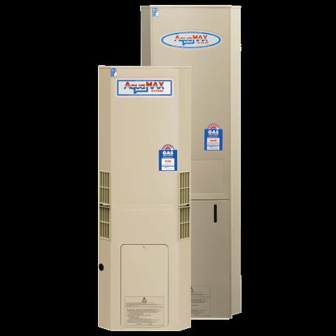 AquaMax Storage